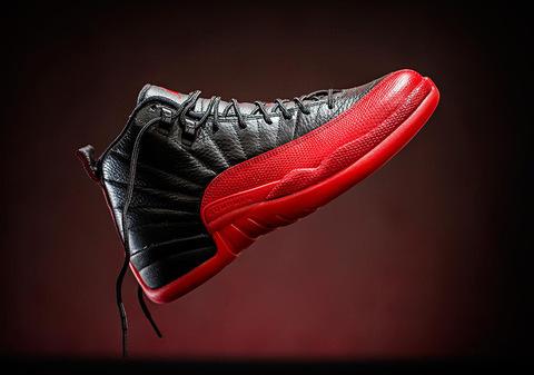 Nike Air Jordan как символ воли к победе
