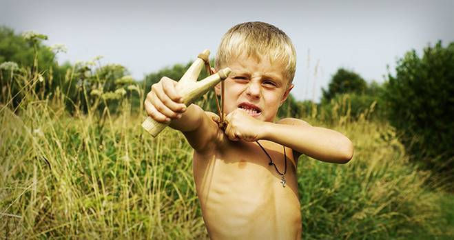 Все проблемы детей от того, что у них нет карбида