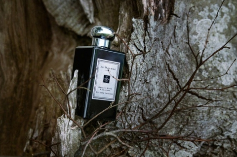 Jo Malone London Bronze Wood & Leather Cologne Intense – новинка!