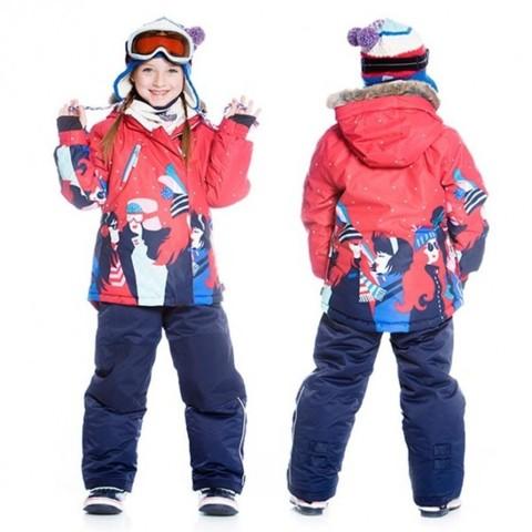 Распродажа зимняя одежда DEUX PAR DEUX