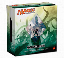 Magic: The Gathering Gift Box [ПРЕДЗАКАЗ]