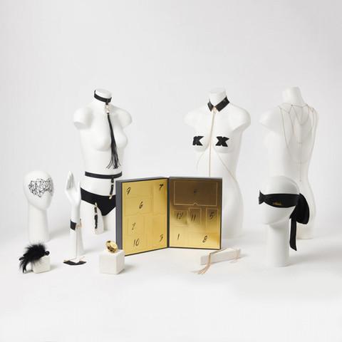 Bijoux Indiscrets - стильные BDSM аксессуары