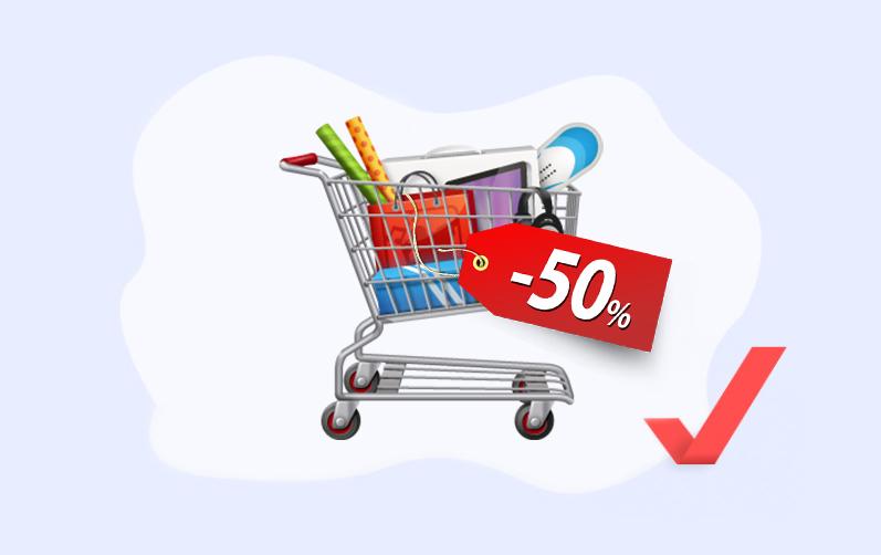 Как должны быть оформлены ценники в магазине: основные правила