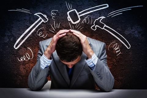 Как трейдеру справляться со стрессом?