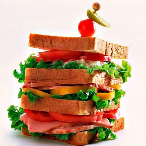 Конкурс по скоростному поеданию hot-сэндвичей! Приз - gold-аккаунт в Pokemon Go!