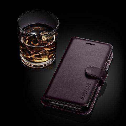 Обзор Sgp Spigen Case Valentinus & Case Wallet S
