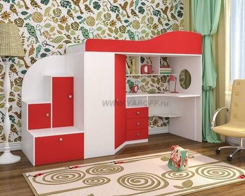 Скоро — «горячий» сезон: успейте купить новую мебель для ребенка!