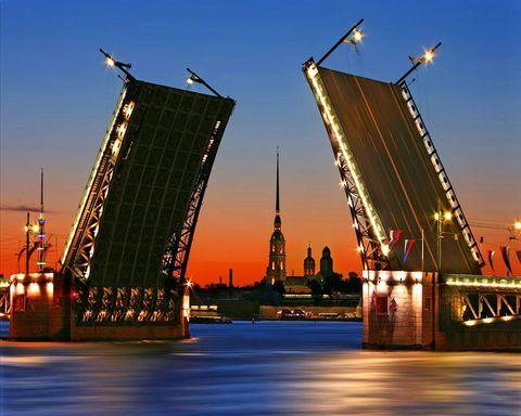Открытие розничных магазинов в Санкт-Петербурге!