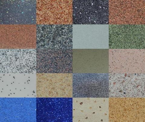 Фасадный декор - сравнительные характеристики различных материалов.