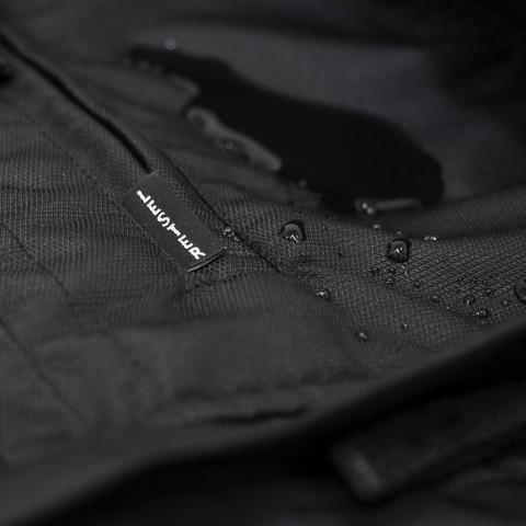 Мужская куртка-анорак JW-002 / Collection 2017