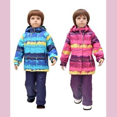 Детская верхняя одежда сезон