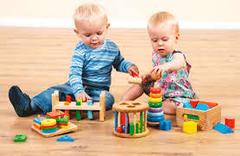 Игрушки для развития рук ребенка