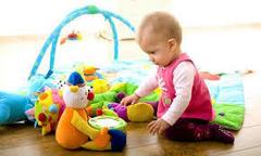 Как выбрать игрушку