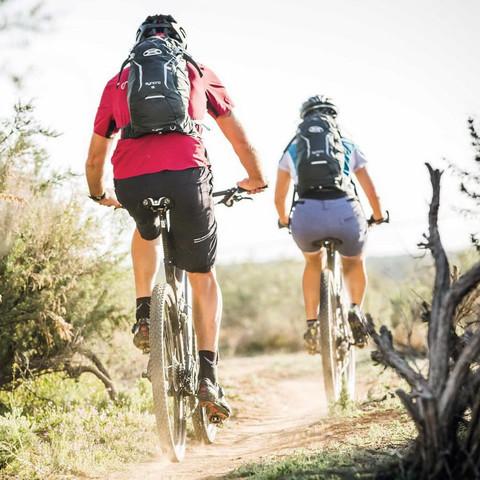 Как выбрать велорюкзак?
