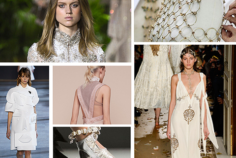 Couture Fashion для вдохновения