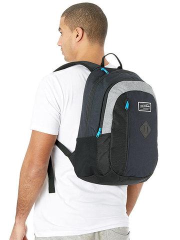 Обзор рюкзака Dakine Factor 22