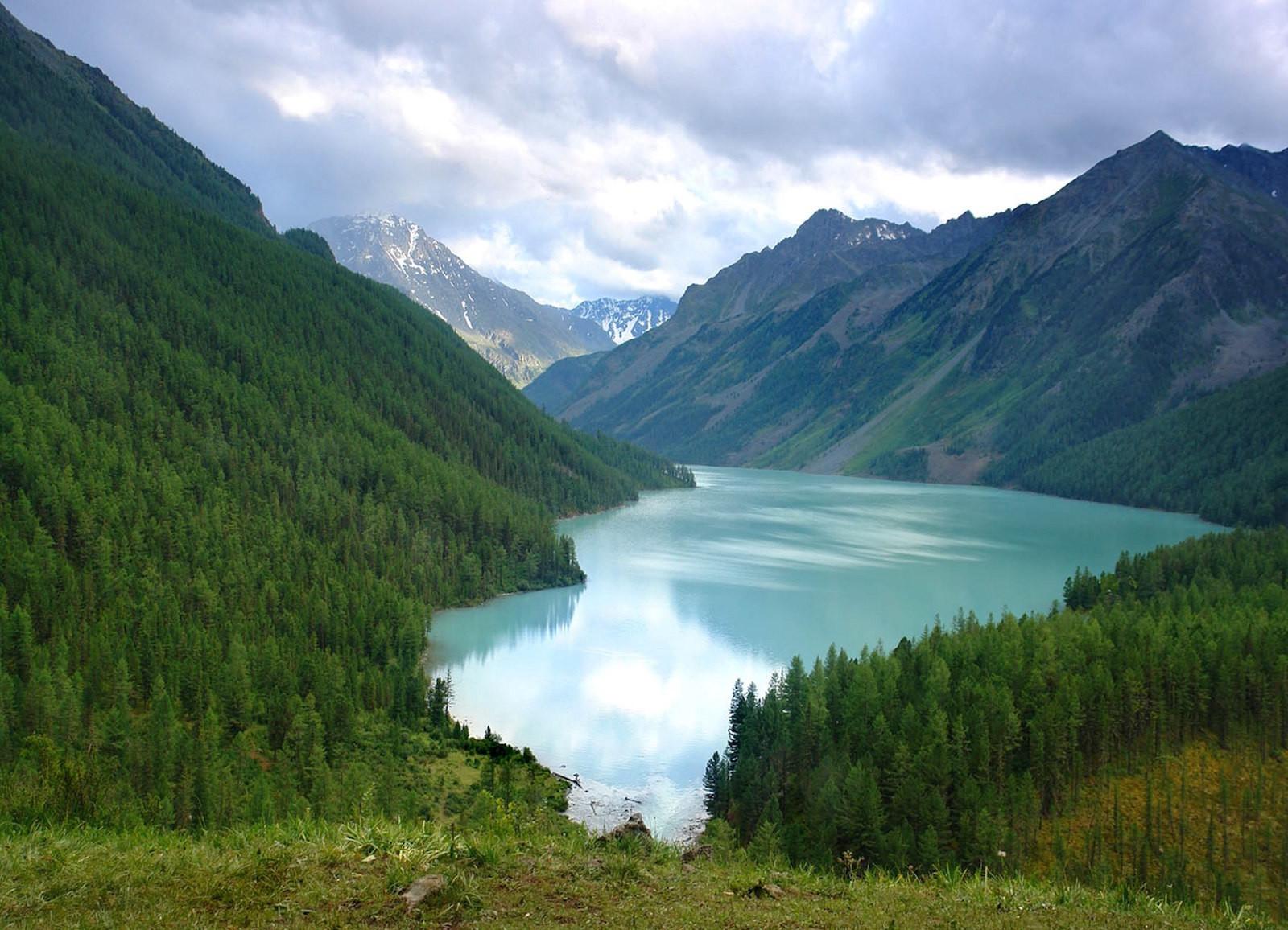 Секреты удачного отдыха: поездка в Горный Алтай