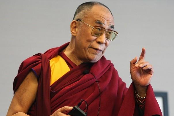 Мудрость Далай-Ламы