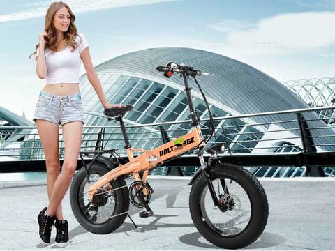 Электровелосипеды. Отзывы владельцев.