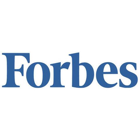 Voicebook на Forbes