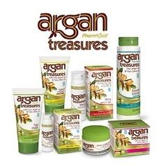 Argan Treasures