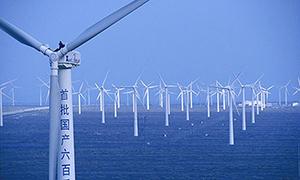 Китайскую ветроэнергетику нацелили на отопительные системы