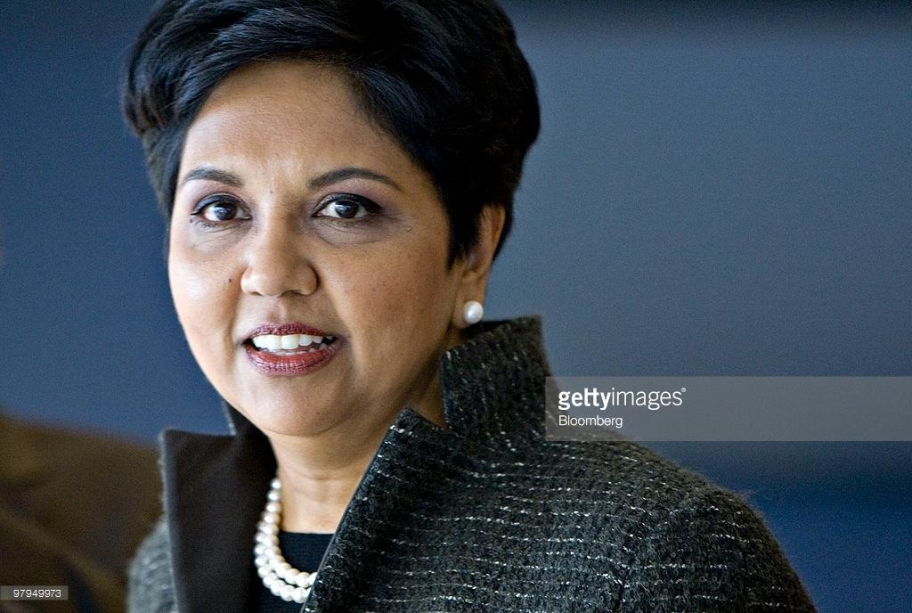 12 правил самой влиятельной женщины-CEO