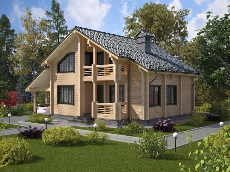 Как правильно выбрать готовый проект дома