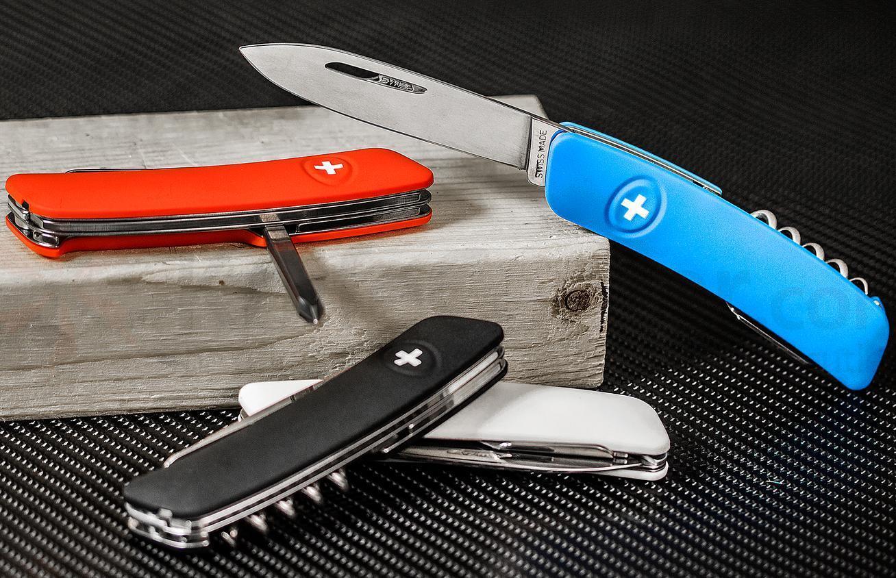 Ножи Swiza в Хабаровске