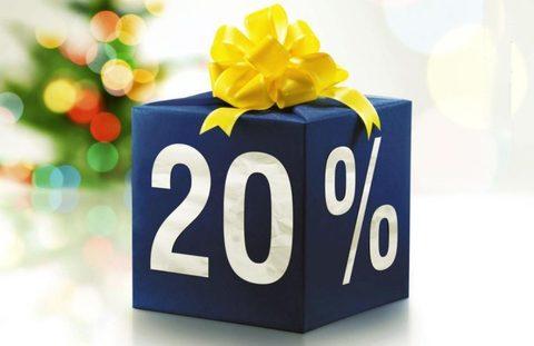 Клиентам компании: Об изменении ставки НДС с 1 января 2019 года.
