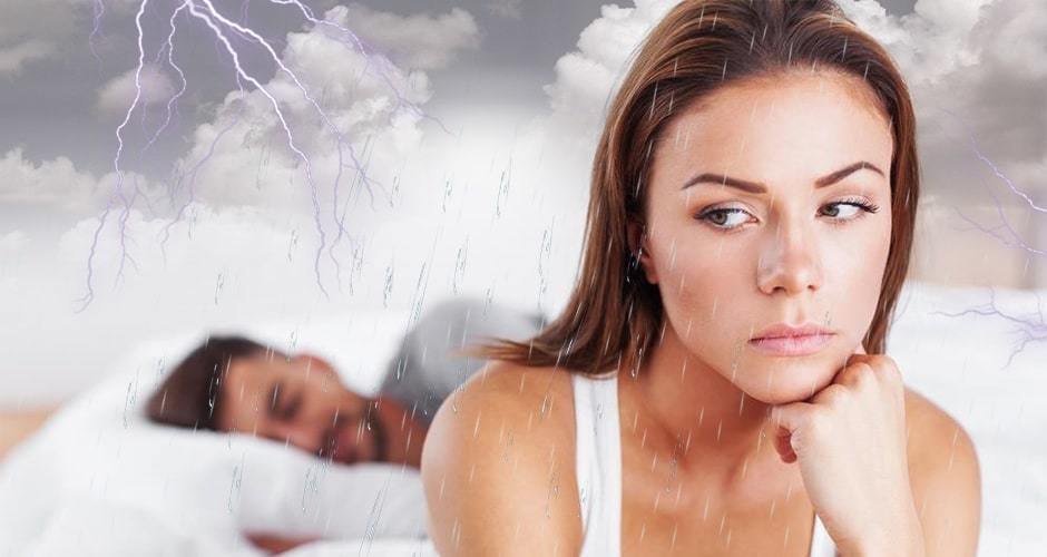 Причины отсутствия оргазма