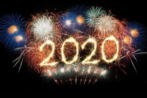 График работы на новогодние праздники 2020: