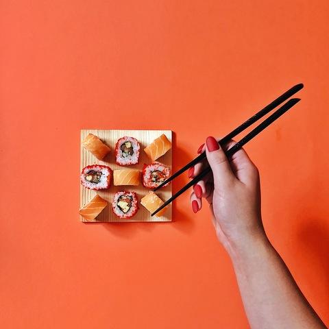 Традиции и этикет японской трапезы