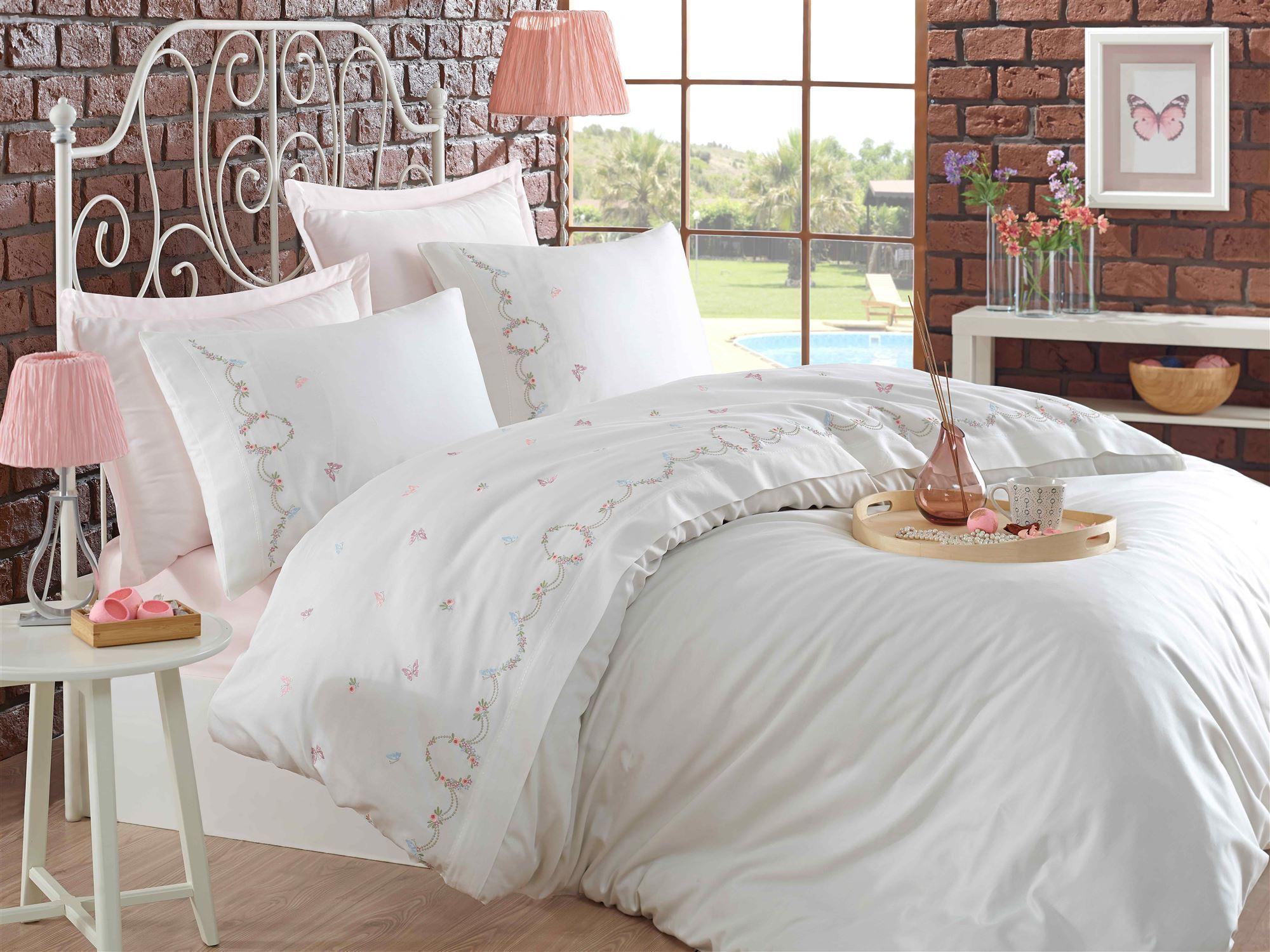 Как постельное белье влияет на качество сна
