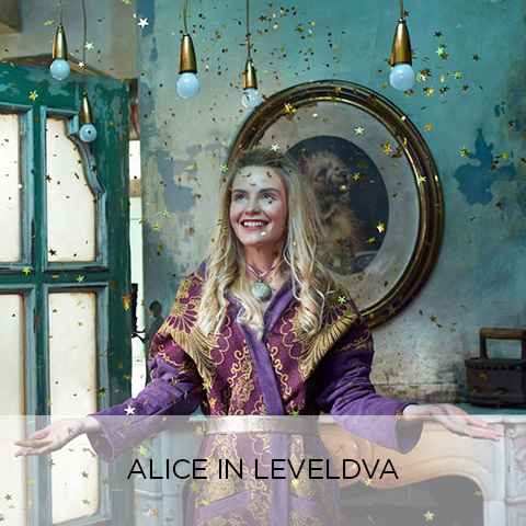 Alice in Leveldva