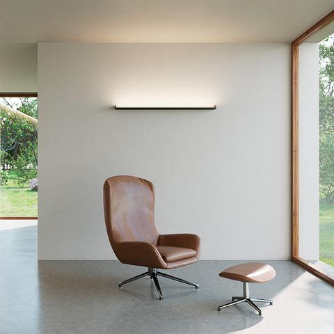 Видимо-невидимо: необычный архитектурный свет Skyler и Insider от Intra Lighting