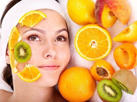 Кремы для лица с фруктовыми кислотами