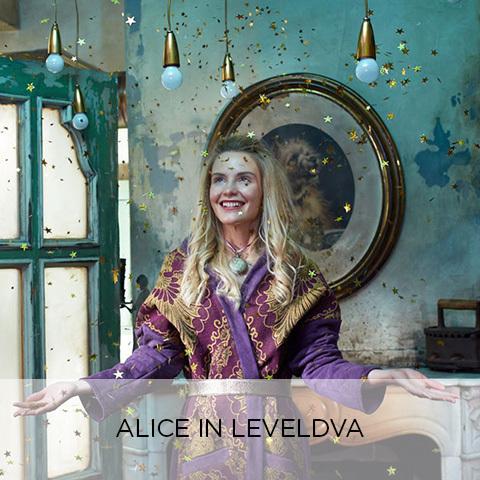Alice in Leveldva
