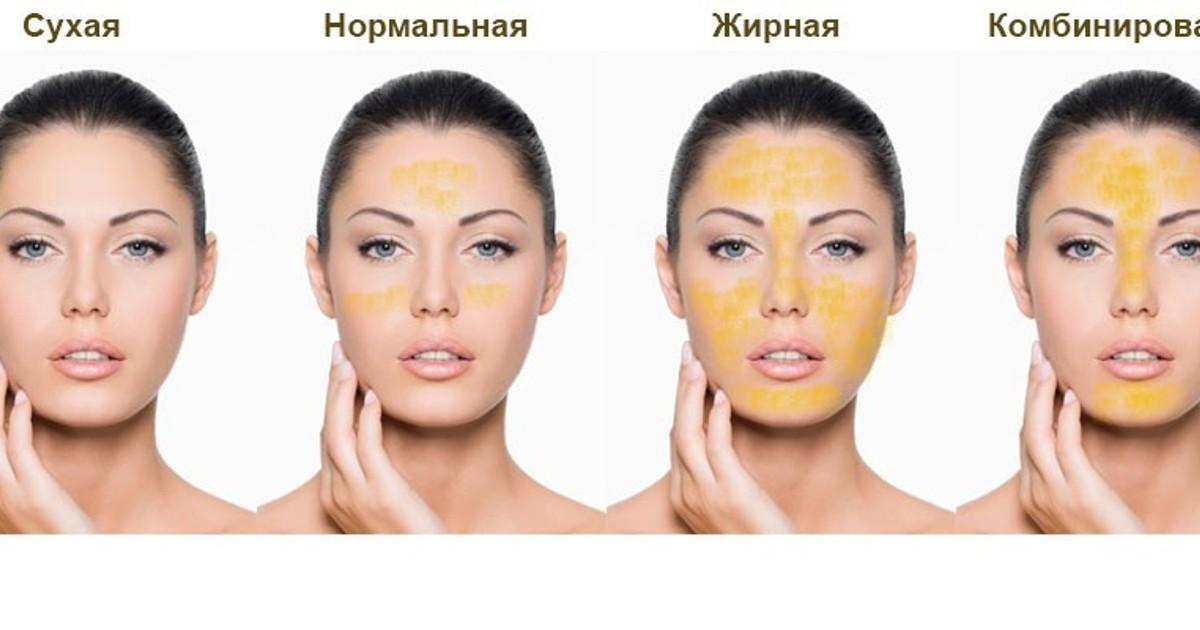 Выбор косметики под тип кожи: лучшие правила