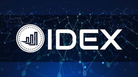 Биржа IDEX. Обзор. Регистрация. Как торговать на .IDEX. Как завести деньги на IDEX?
