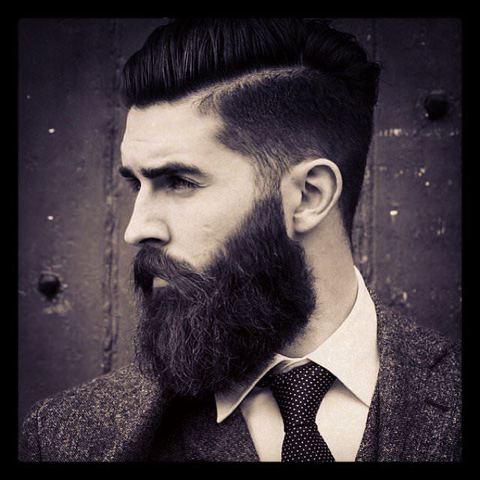 Как вырастить бороду?