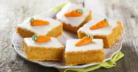 Добавьте солнца к вечернему чаю! Рецепт морковного пирога: просто, быстро, вкусно и ярко!
