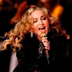 Мадонна Луиза Чикконе - Королева поп-музыки