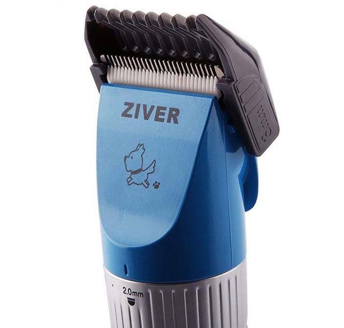 Машинки Ziver поступили в продажу