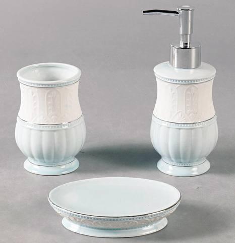 Керамические наборы для ванной