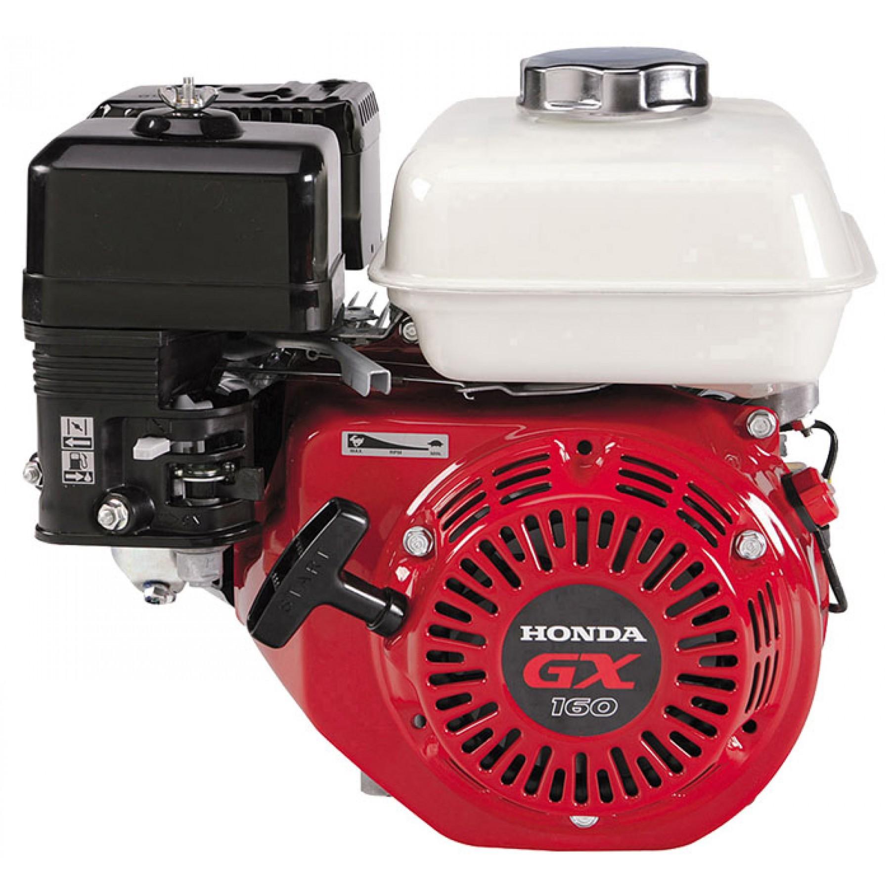 Бензиновые двигатели Honda общего назначения