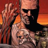 «Росомаха. Старик Логан» снова в продаже в Comic Street