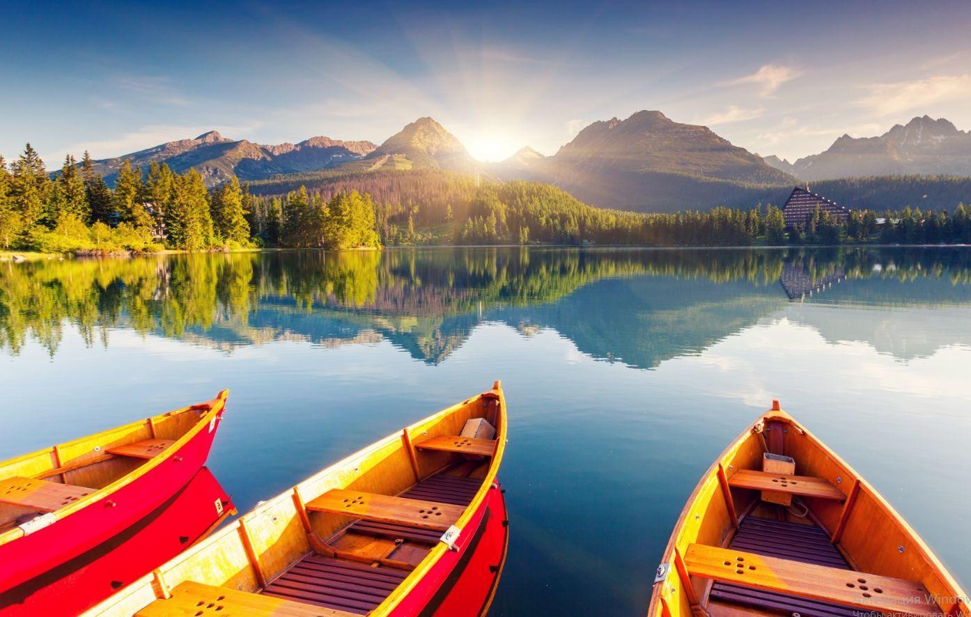 Какие лодки нужно регистрировать?