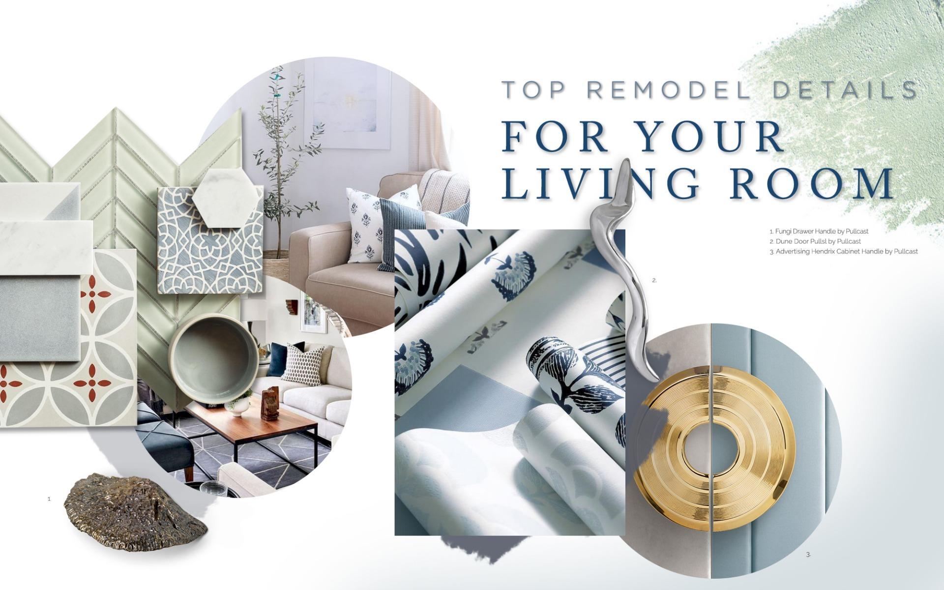 Советы для преображения вашей гостиной
