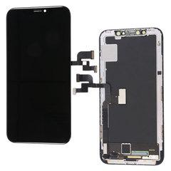 Какой дисплей айфон 10 AMOLED или OLED выбрать?